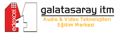 Galatasaray İTM - Galatasaray İTM